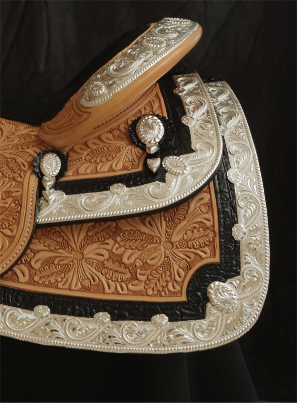 great prices on dale chavez show saddles at western world saddlery in caboolture  brisbane