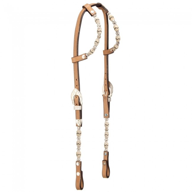 Western Show Bridles by Billy royal and Dale Chavez ...