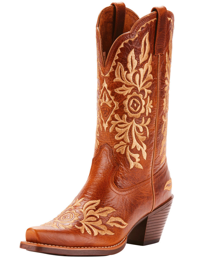 Cowgirl Boots Ladies Ariat Harper Boots Free Delivery