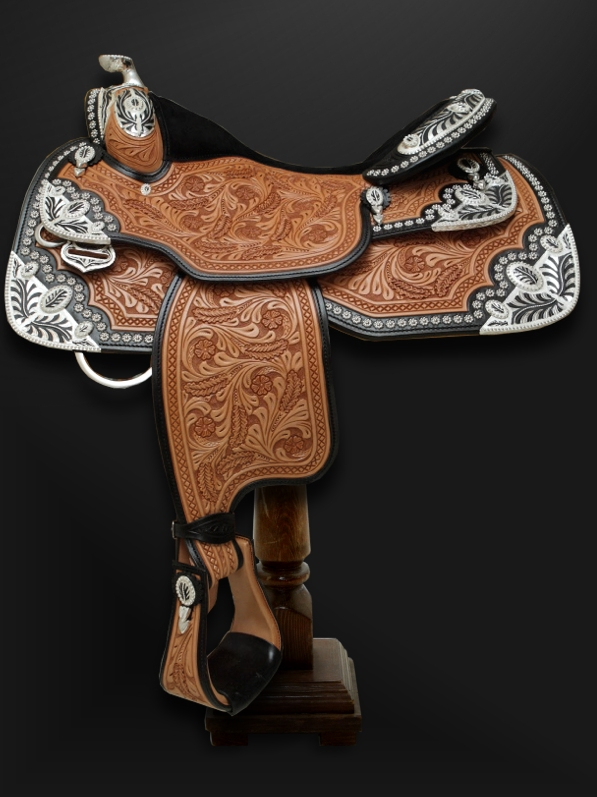Great Prices on Dale Chavez Show Saddles at Western World