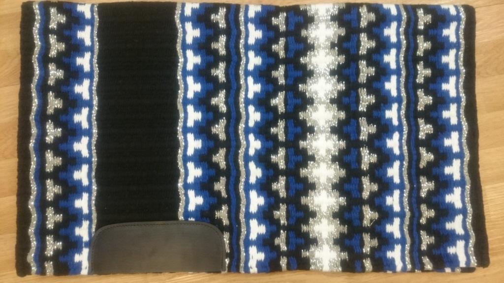 Custom Made Show Pads