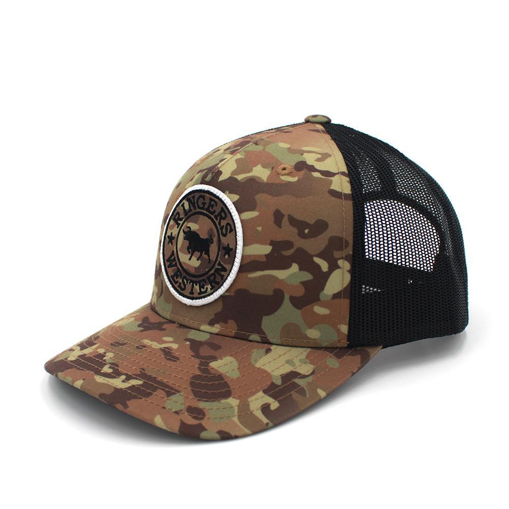 10a75fc1203 L ringers western signature trucker camo cap jpg 1000x1000 Camo western hats