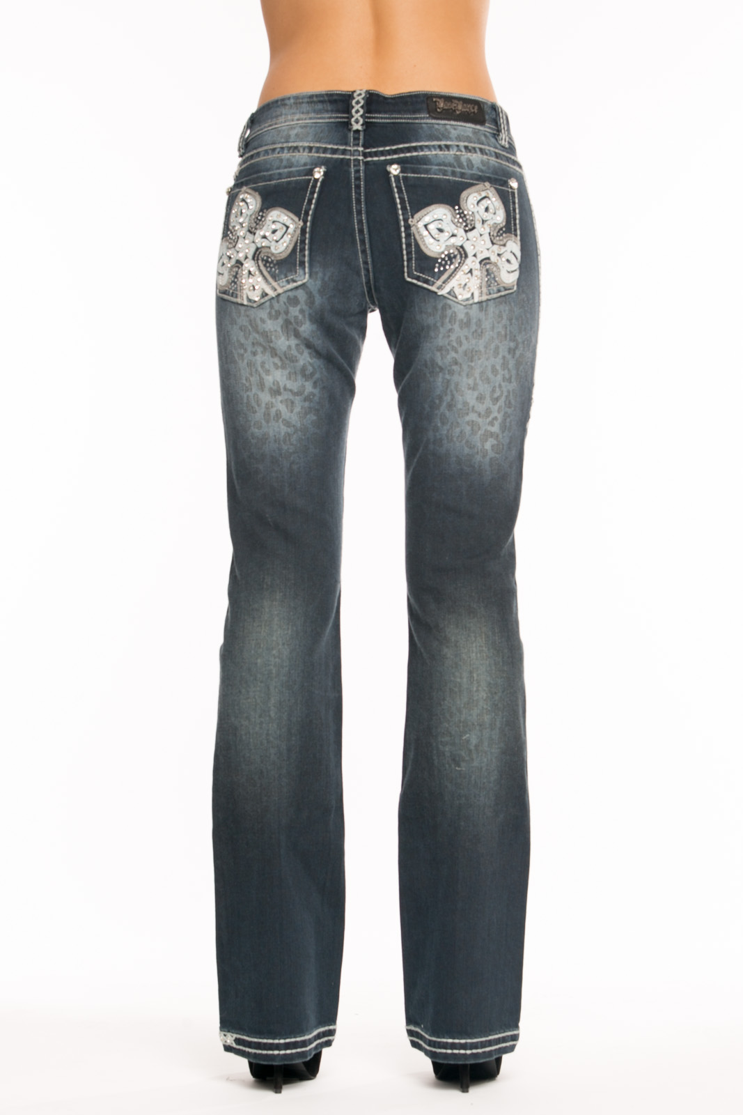 View all new ladies jeans