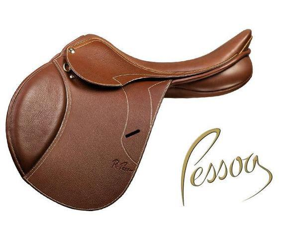 View All English Saddles