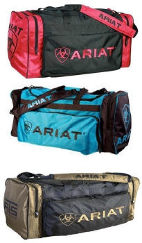 ariat gearbags