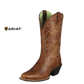 View our Ariat Ladies Boots