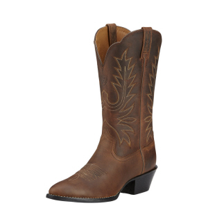 ariat ladies heritage western r toe boots 10001021_20180704102557