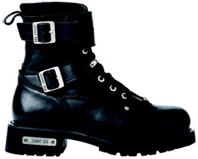 d4b2ce3dfc3 Johnny Reb Rascal Boot