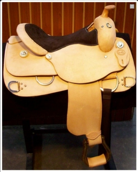 srs training saddle