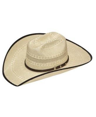 6b9f19364a1a6 Twister 20X Straw Western Hats